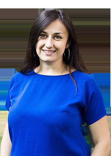 Анисина Наталья Леонидовна