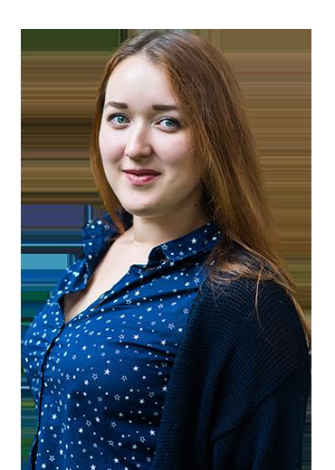 Бурыкина Валерия Юрьевна