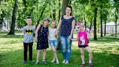 Летний городской лагерь 2019 для детей и школьников от школы Брава Лингва в Брянске