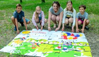 Летний городской лагерь 2020 для детей и школьников в Брянске