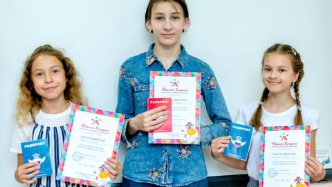 """Летний дневной лагерь 2021 с английским языком для школьников в """"Брава Лингва"""""""