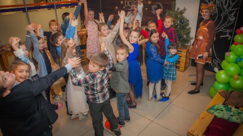 Новогодние праздники в Brava Lingua - Merry Christmas & Happy New Year