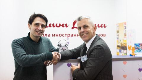 Чемпионат «Молодые профессионалы» Worldskills Russia