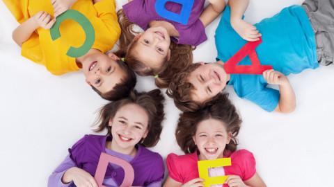 Подготовка дошкольников по английскому языку летом 2018