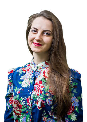 Старенкова Анастасия Сергеевна
