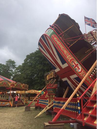 Поездка на летних каникулах в Великобританию 2018 для школьников от школы английского языка