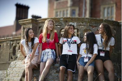 Летние каникулы в Англии 2019 с группой из Брянска для детей и подростков