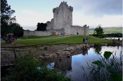 Летние каникулы в Ирландии 2019 с группой из Брянска для детей и подростков