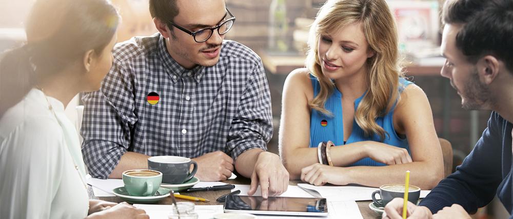 Немецкие для взросрых